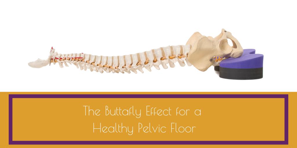 The Buttafly Effect for a Healthy Pelvic Floor