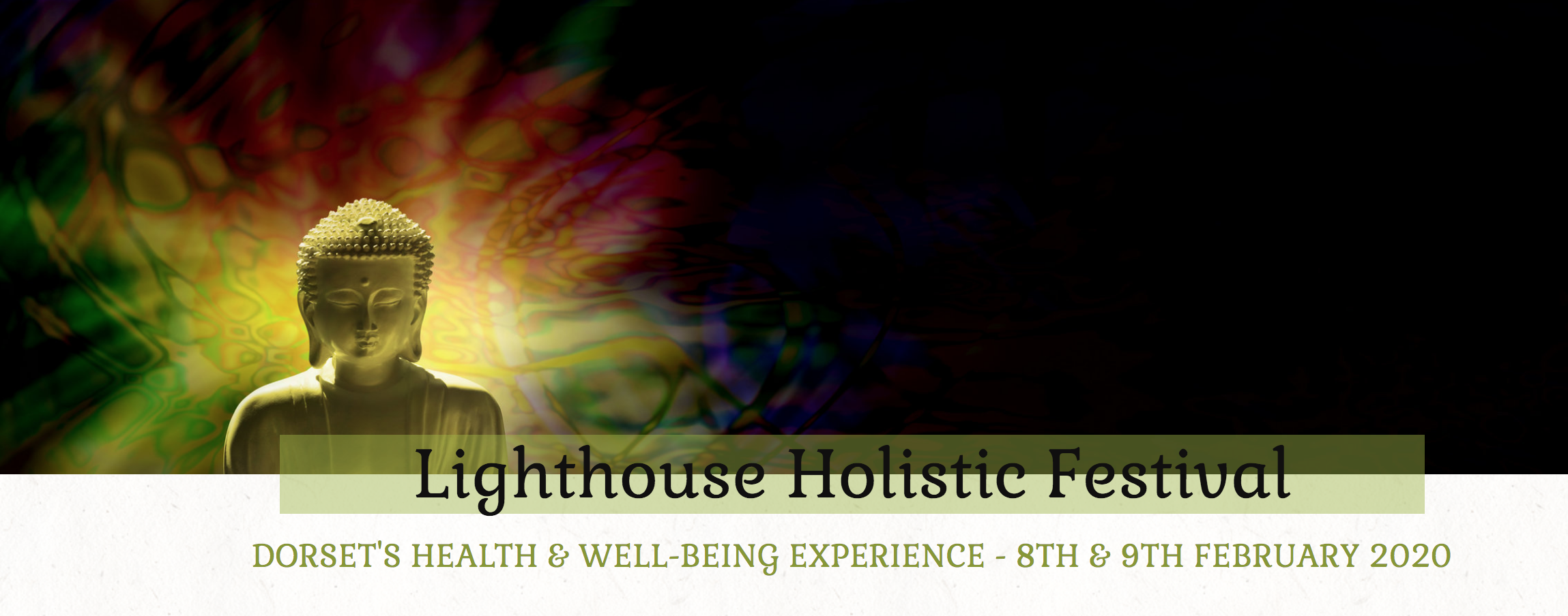 Lighthouse Holistic Festival