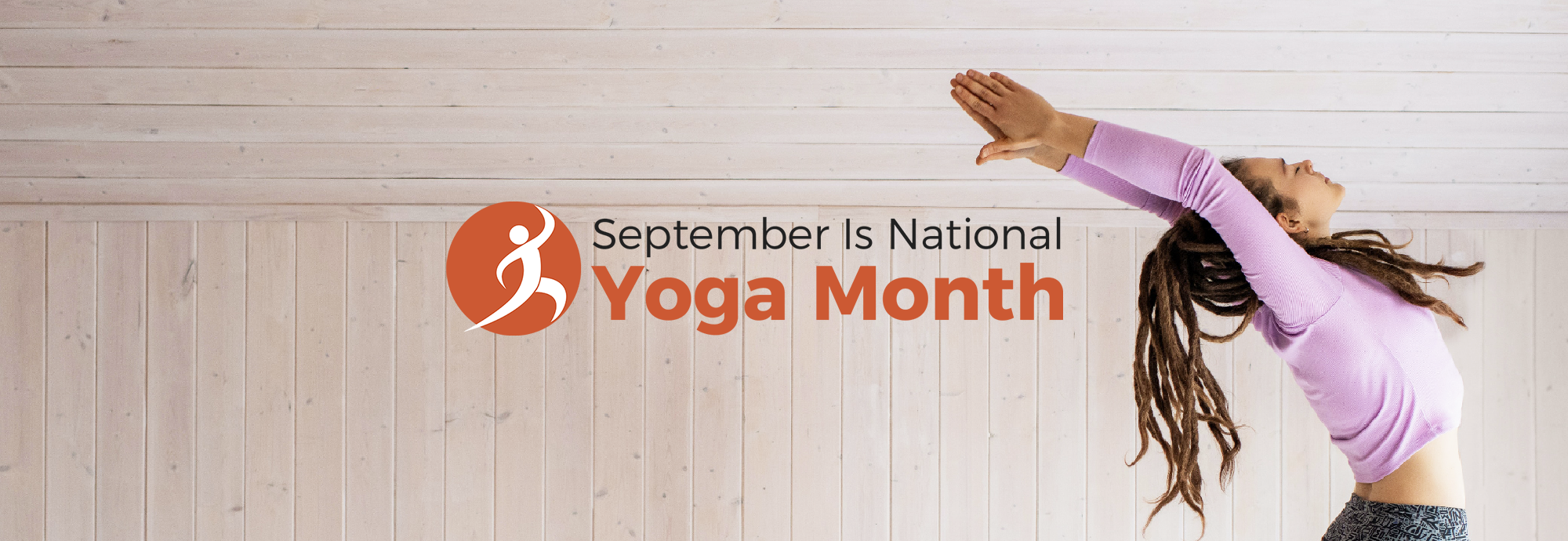 National Yoga Month – free mindfullness and meditation classes online
